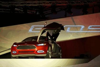 2011 Ford Evos concept 74