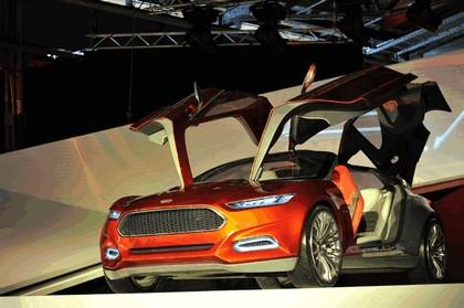 2011 Ford Evos concept 75