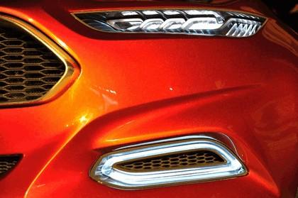 2011 Ford Evos concept 76
