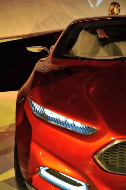 2011 Ford Evos concept 78