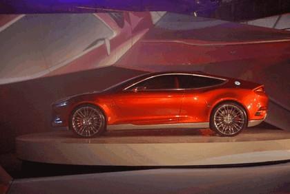 2011 Ford Evos concept 81