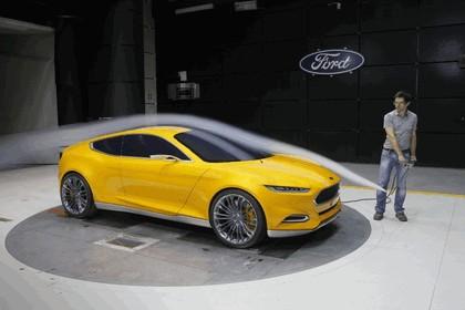 2011 Ford Evos concept 87