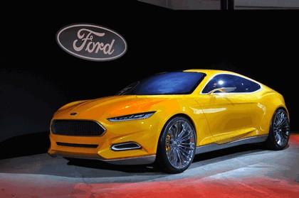 2011 Ford Evos concept 88