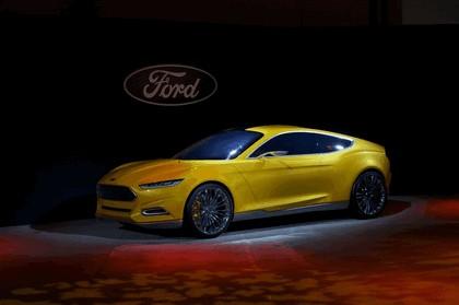 2011 Ford Evos concept 89