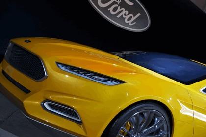 2011 Ford Evos concept 91