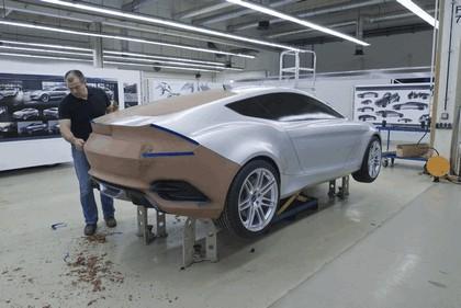 2011 Ford Evos concept 94