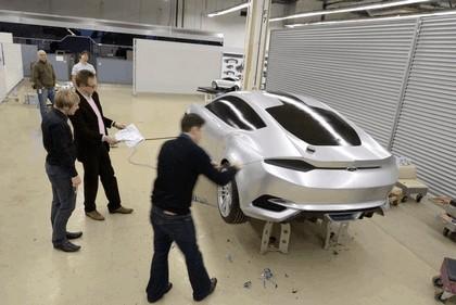 2011 Ford Evos concept 95