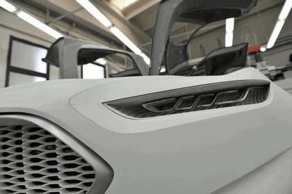 2011 Ford Evos concept 97