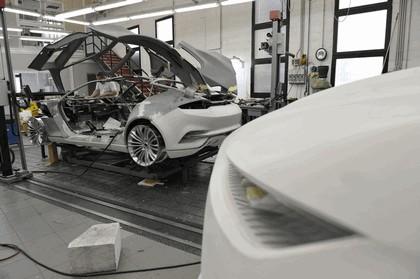 2011 Ford Evos concept 98