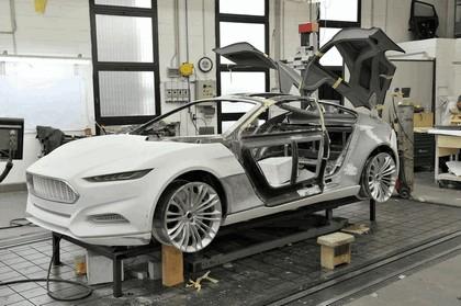 2011 Ford Evos concept 99