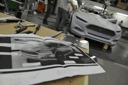 2011 Ford Evos concept 102