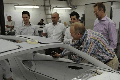 2011 Ford Evos concept 103