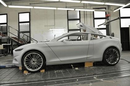 2011 Ford Evos concept 104