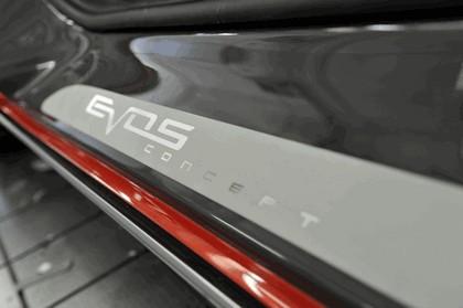 2011 Ford Evos concept 108