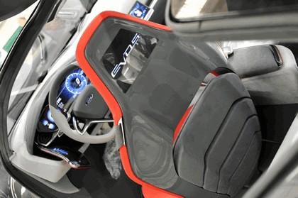 2011 Ford Evos concept 109