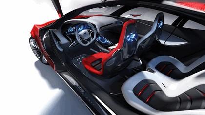 2011 Ford Evos concept 111