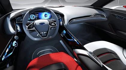 2011 Ford Evos concept 112