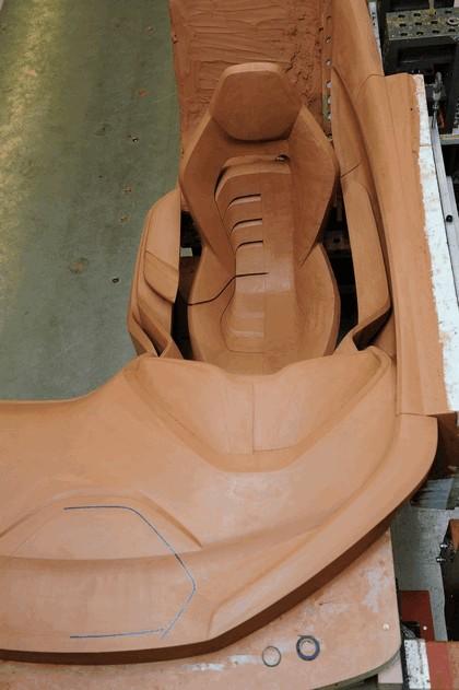 2011 Ford Evos concept 113