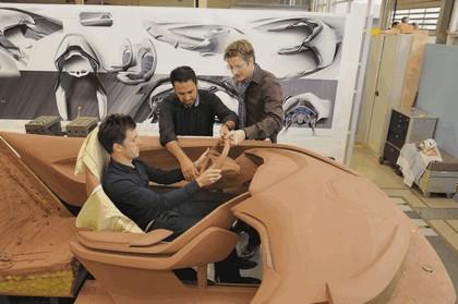 2011 Ford Evos concept 114