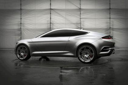 2011 Ford Evos concept 118