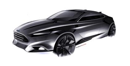 2011 Ford Evos concept 123