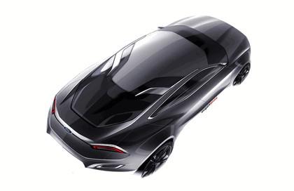 2011 Ford Evos concept 126