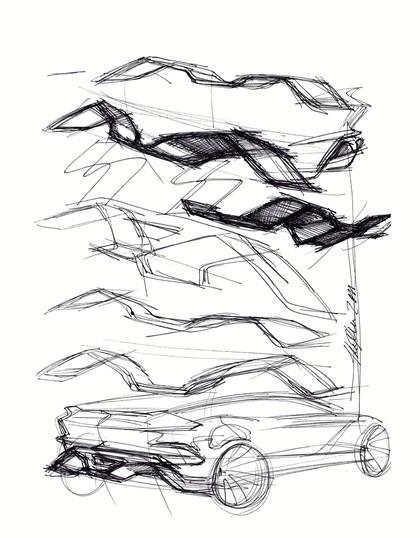 2011 Ford Evos concept 130