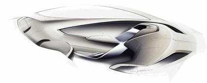 2011 Ford Evos concept 136