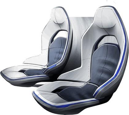 2011 Ford Evos concept 138
