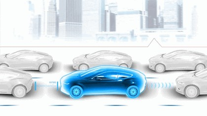 2011 Ford Evos concept 142