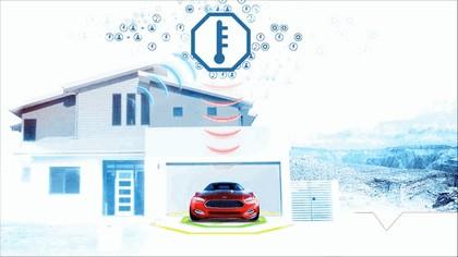 2011 Ford Evos concept 144
