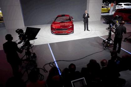 2011 Ford Evos concept 154