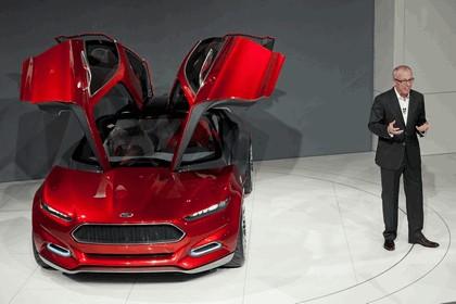 2011 Ford Evos concept 157