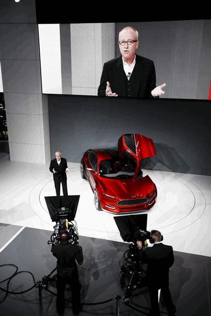 2011 Ford Evos concept 158