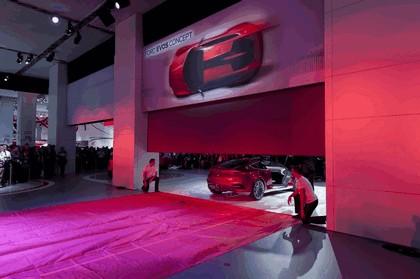 2011 Ford Evos concept 162