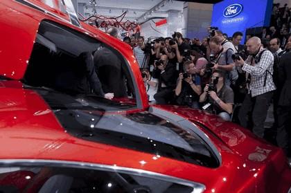 2011 Ford Evos concept 163