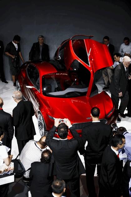 2011 Ford Evos concept 164