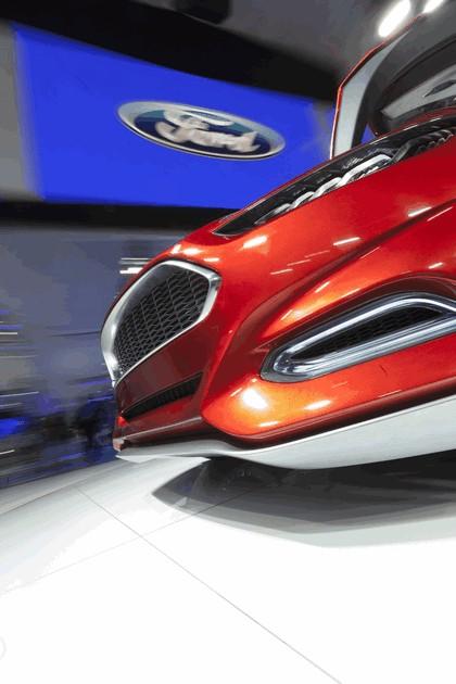 2011 Ford Evos concept 167