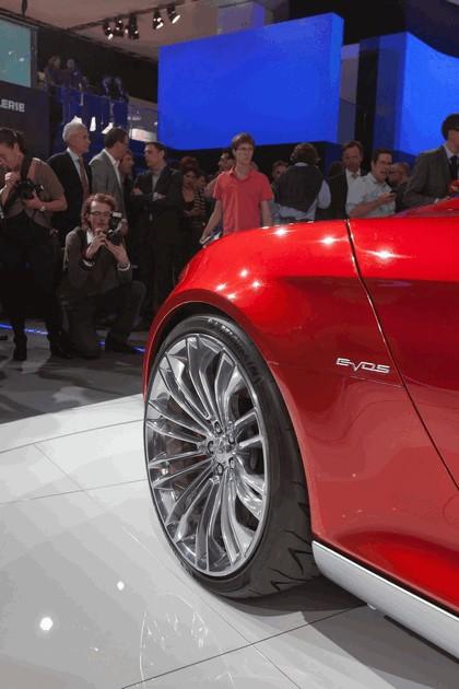 2011 Ford Evos concept 171