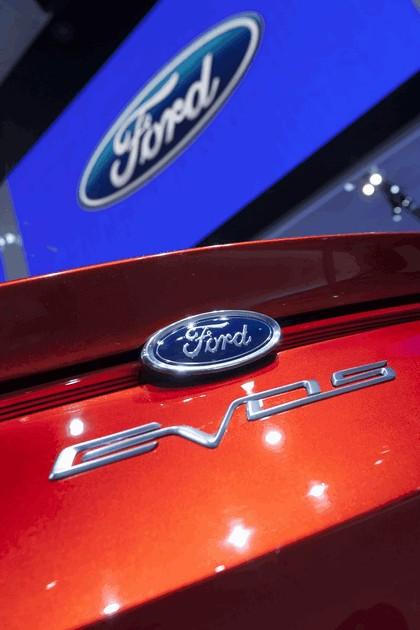 2011 Ford Evos concept 172