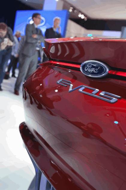 2011 Ford Evos concept 174