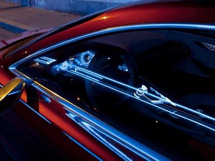 2011 Ford Evos concept 175