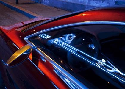2011 Ford Evos concept 176