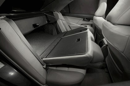 2012 Toyota Camry XLE 12