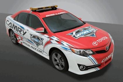 2012 Toyota Camry - Daytona 500 Pace Car 1