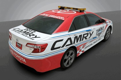 2012 Toyota Camry - Daytona 500 Pace Car 6