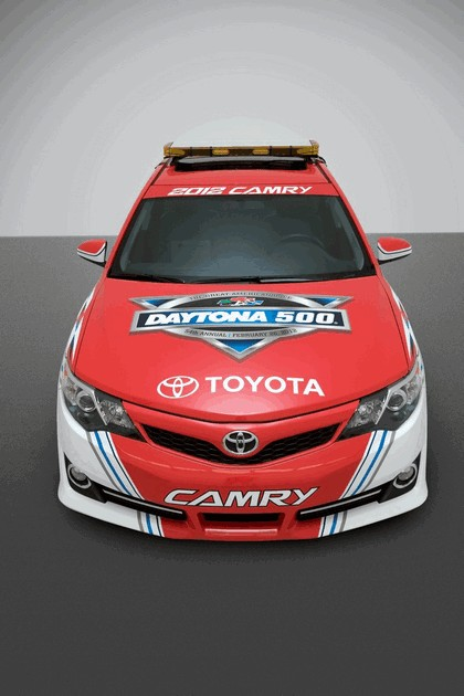 2012 Toyota Camry - Daytona 500 Pace Car 8