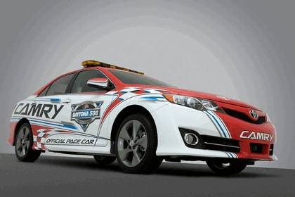 2012 Toyota Camry - Daytona 500 Pace Car 10