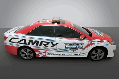 2012 Toyota Camry - Daytona 500 Pace Car 11