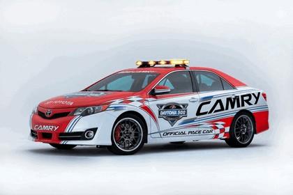 2012 Toyota Camry - Daytona 500 Pace Car 12